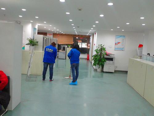 项目分类 大型开荒保洁 办公室保洁 贵州保洁,贵阳外墙